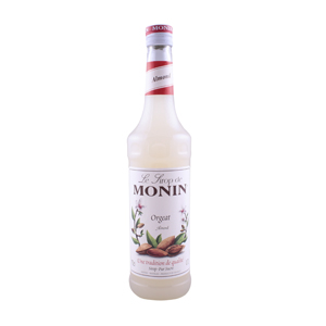 [VESTO CAFE] ŞURUP ALMOND (1*700ML) MONIN